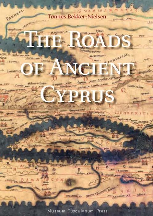 Billede af The Roads of Ancient Cyprus (E-bog)