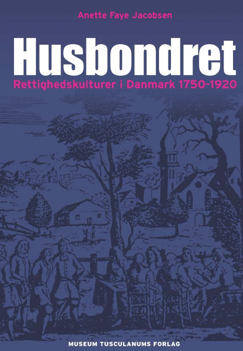 Image of Husbondret (E-bog)