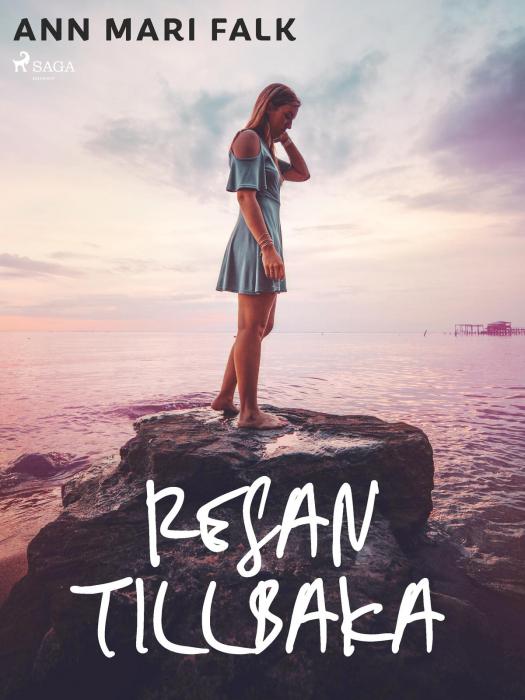 Image of Resan tillbaka (E-bog)