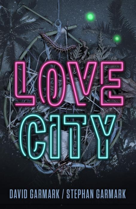 Billede af Love City (Lydbog)