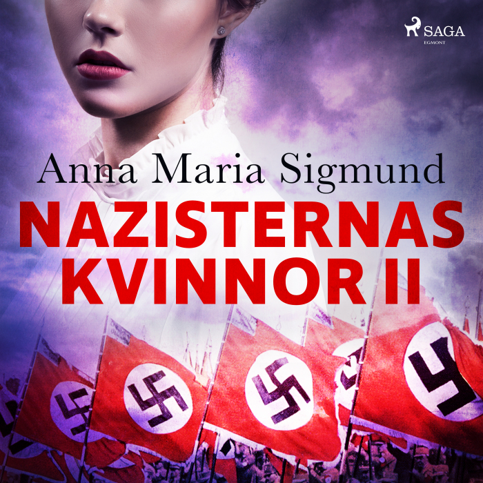 Billede af Nazisternas kvinnor II (Lydbog)