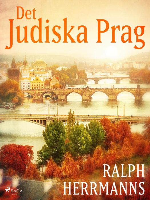 Det judiska Prag (E-bog)