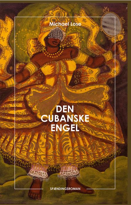 Den cubanske engel (Bog)