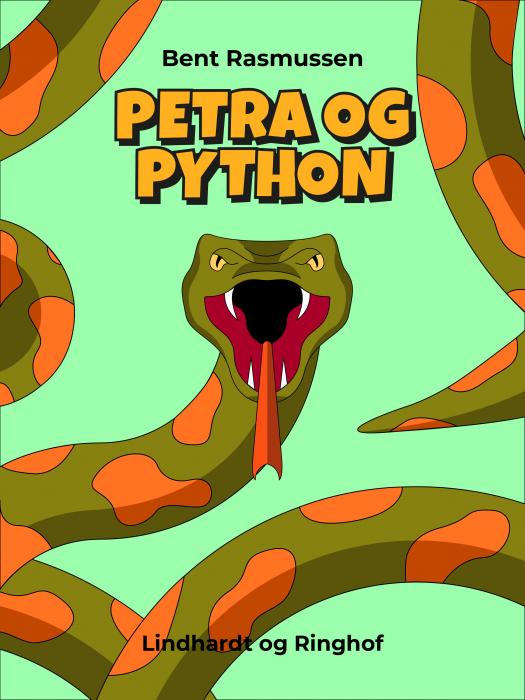 Petra og Python (E-bog)