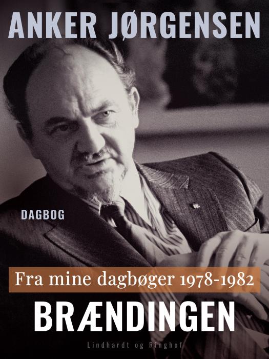Fra mine dagbøger. 1978-1982. Brændingen (E-bog)
