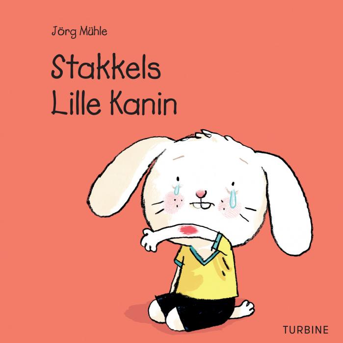 Stakkels Lille Kanin (Bog)