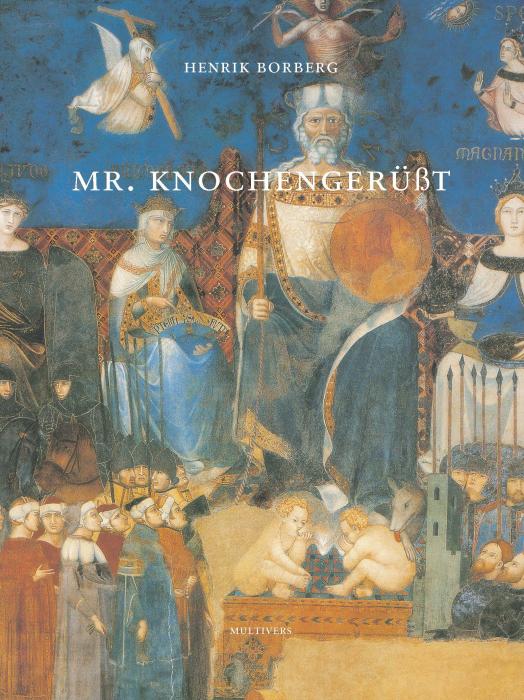 Mr. Knochengerüßt (Bog)