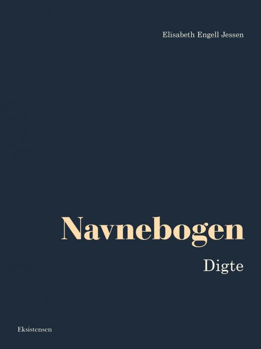 Navnebogen (Bog)