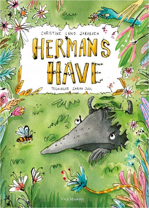 Hermans have (Bog)