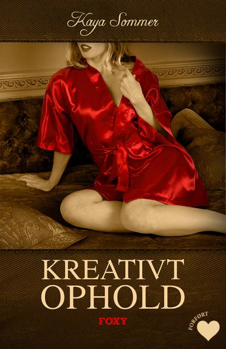 Det erotiske valg: Kreativt ophold (forført) (Lydbog)