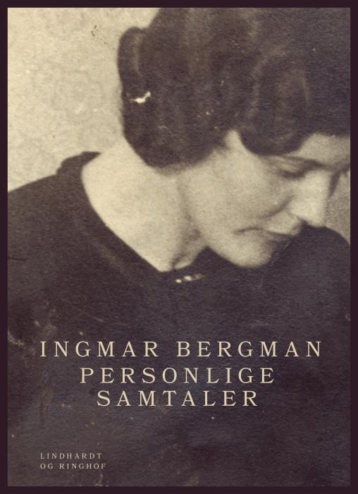 Personlige samtaler (Bog)