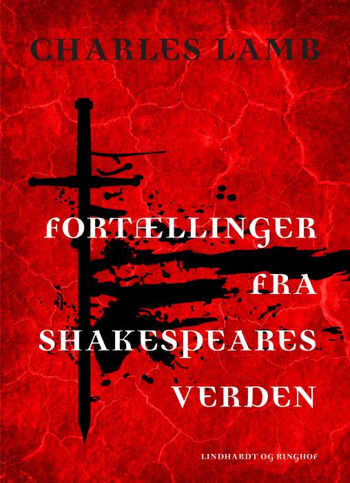 Fortællinger fra Shakespeares verden (Bog)
