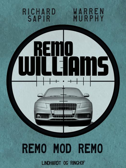 Remo mod Remo (Bog)