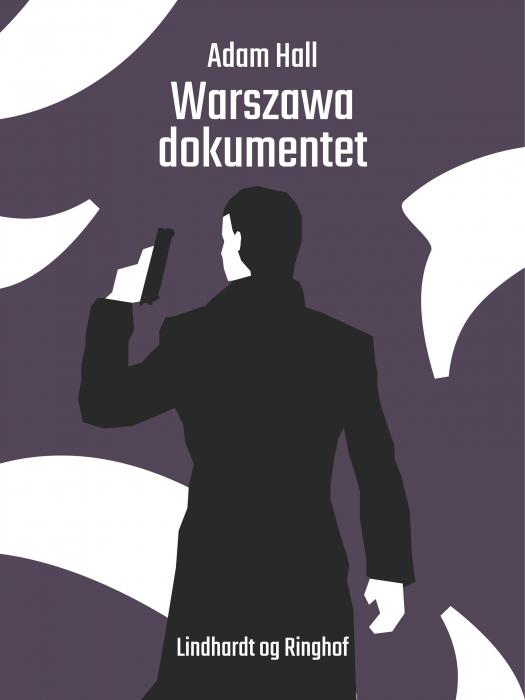 Warszawa dokumentet (Bog)