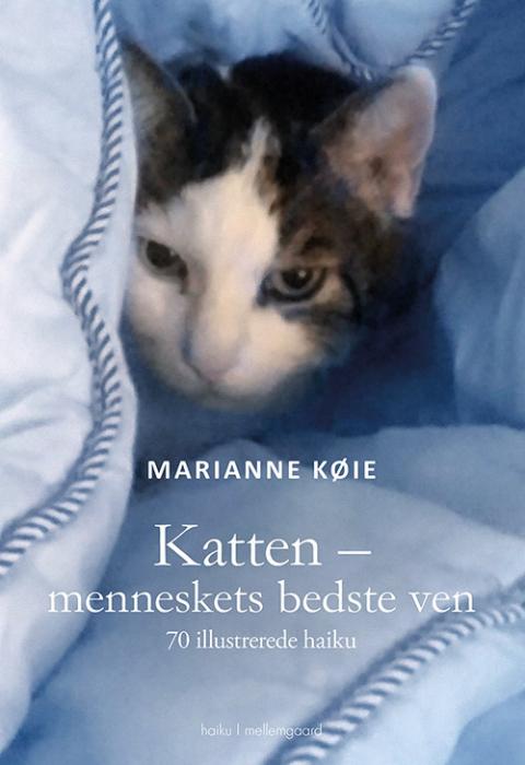 Katten - menneskets bedste ven (Bog)