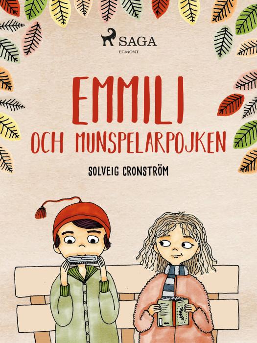 Emmili och munspelarpojken (E-bog)