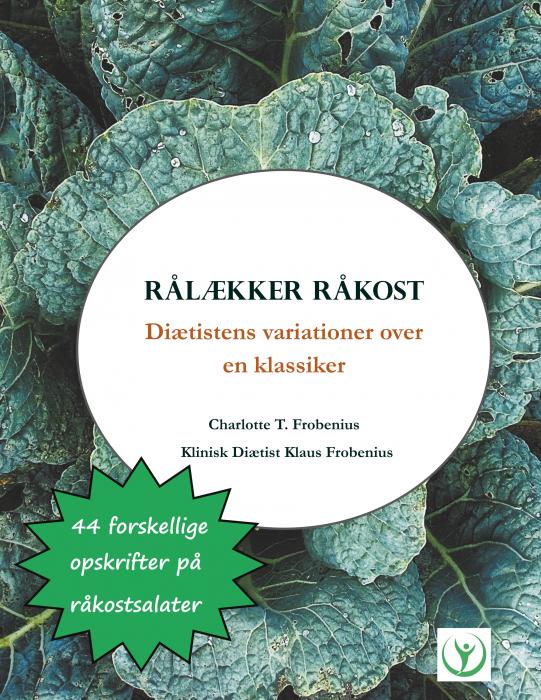 Rålækker Råkost (E-bog)