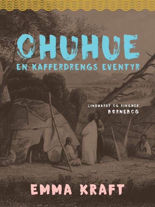 Ohuhue (E-bog)