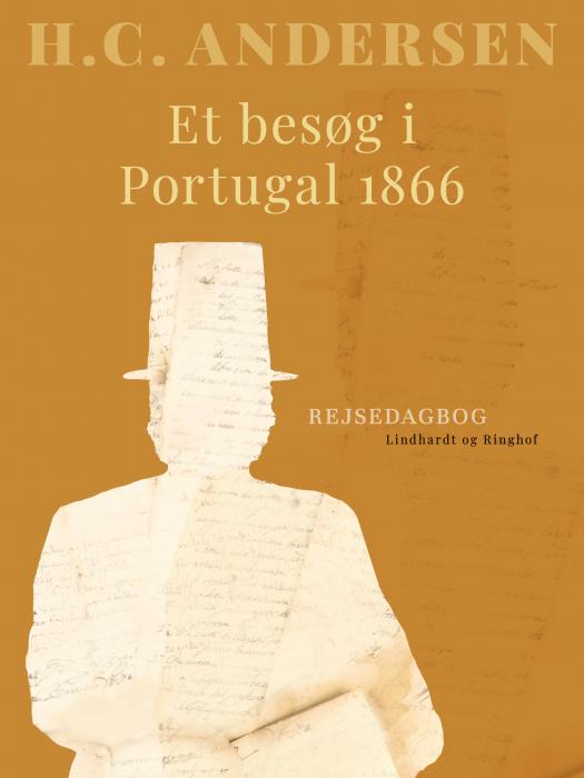 Et besøg i Portugal 1866 (E-bog)