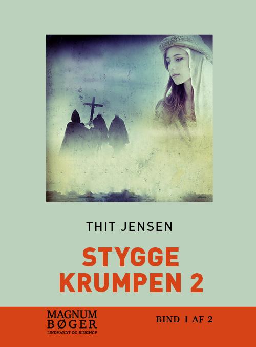 Stygge Krumpen - Del 2 (Bog)
