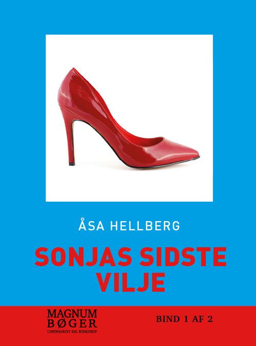 Sonjas sidste vilje (Bog)