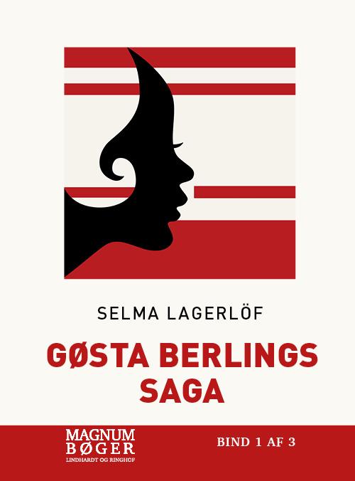 Gøsta Berlings saga (Bog)