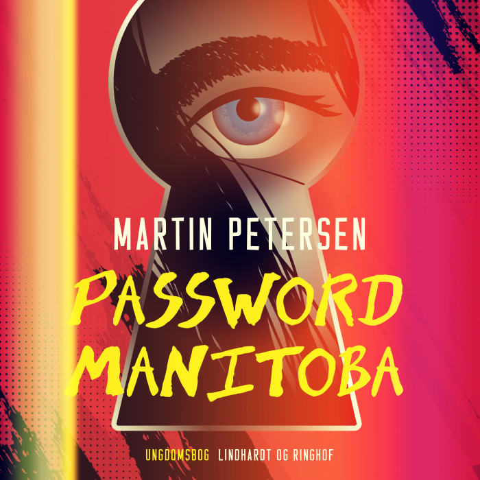 Password Manitoba (Lydbog)