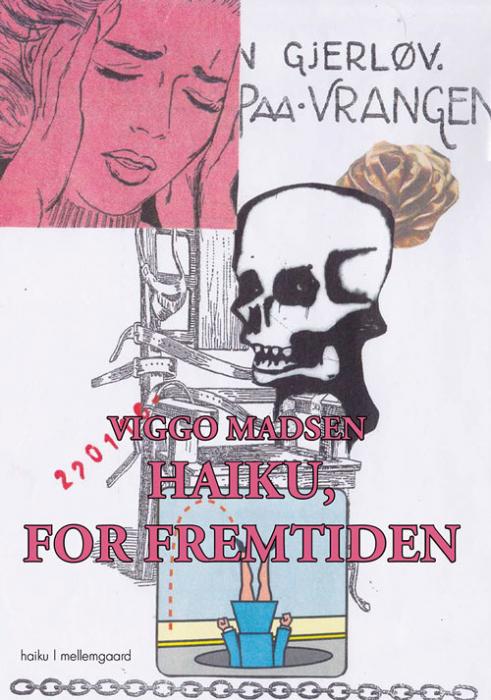 Haiku, for fremtiden (Bog)