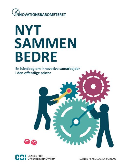Innovationsbarometeret: NYT SAMMEN BEDRE (Bog)