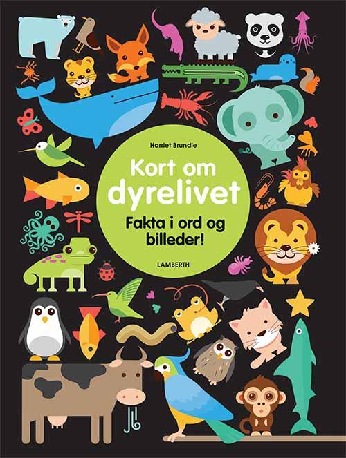 Kort om dyrelivet (Bog)