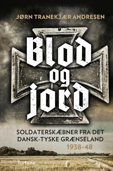 Blod og jord (E-bog)