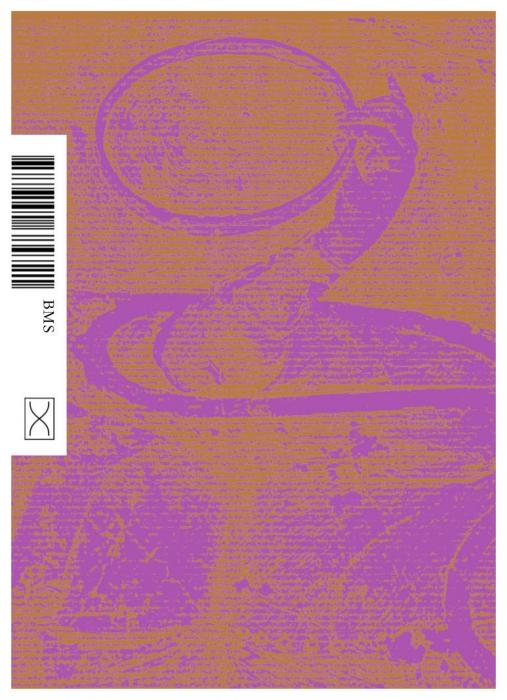 Knoglemarv lavendel (Bog)