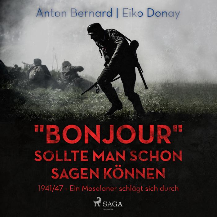 Anton Bernard