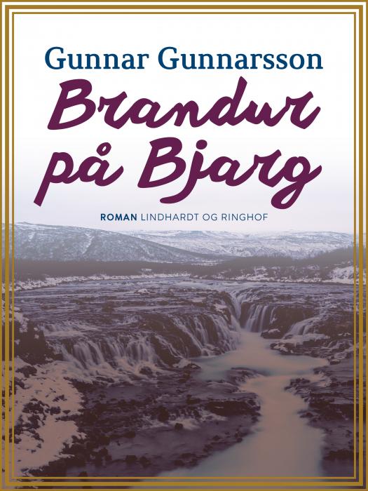 Brandur på Bjarg (E-bog)