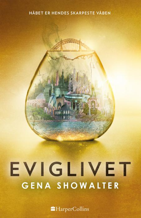 Eviglivet (E-bog)