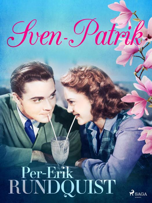 Sven-Patrik (E-bog)