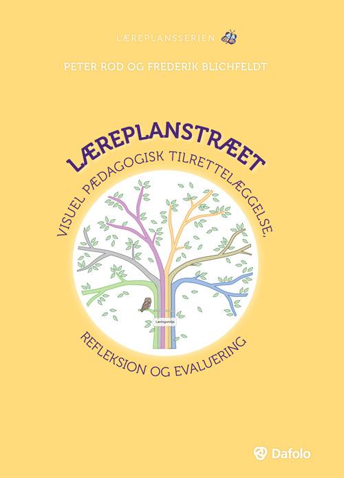 Læreplanstræet (Bog)